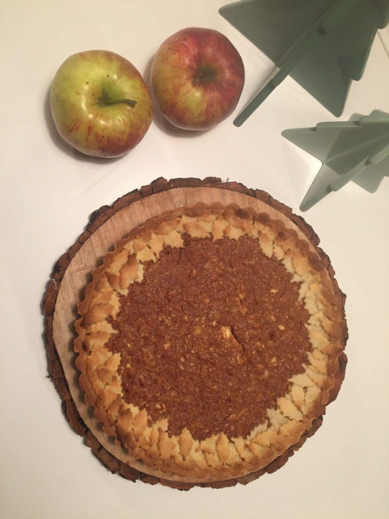 Juletærte_æble_3