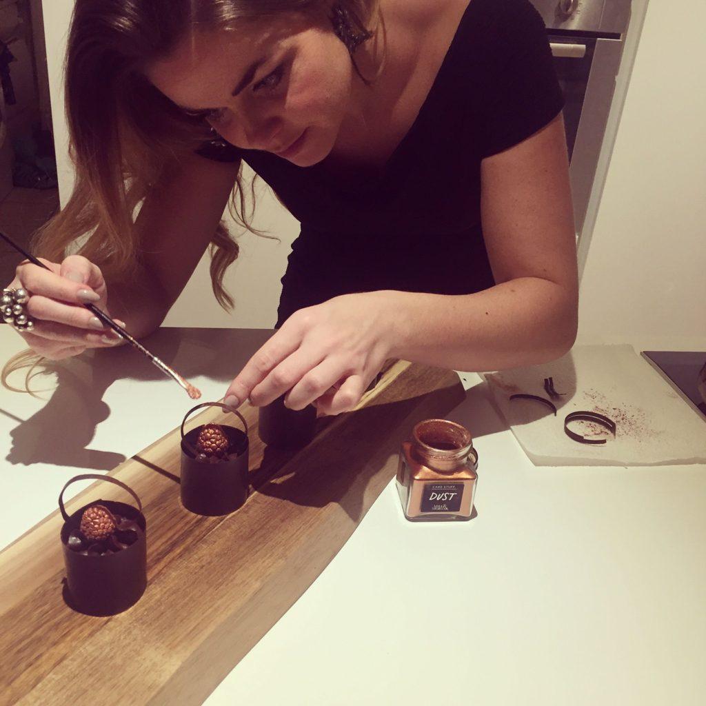 Chokolade_dessert_Ditte