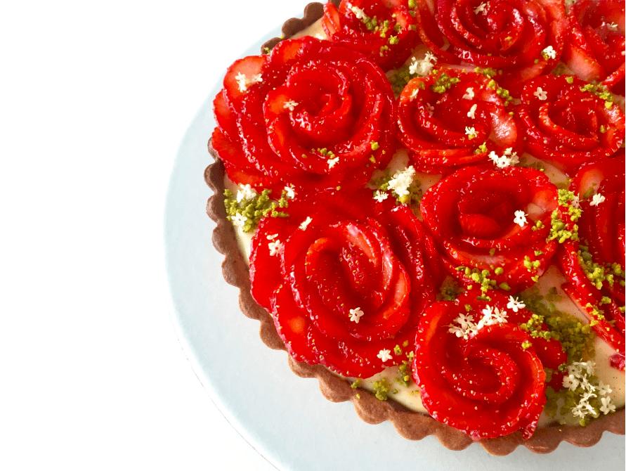 Jordbærtærte_Ditte_Julie_Jensen2