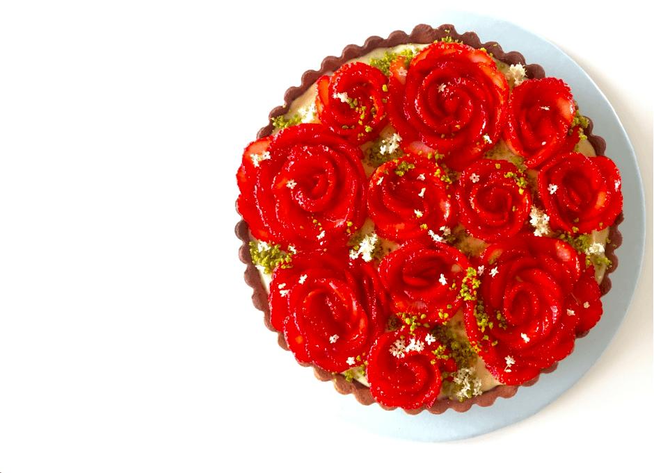 Jordbærtærte_Ditte_Julie_Jensen3