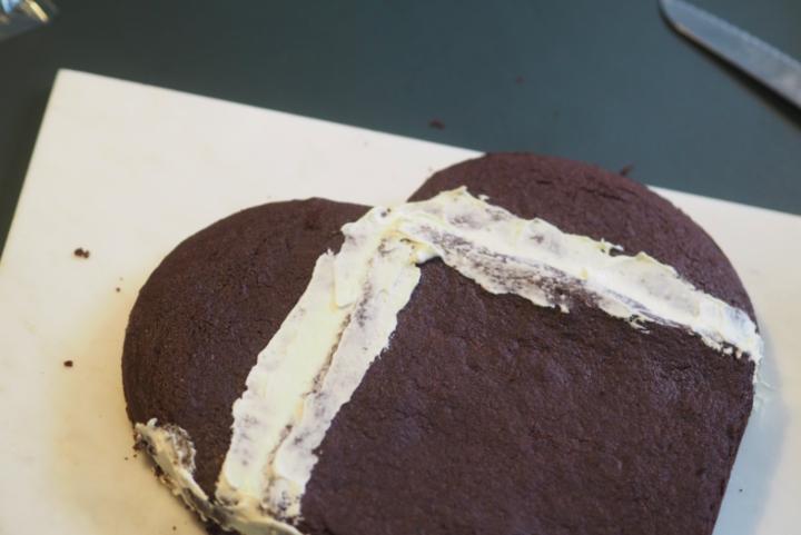 Valentinscake_chokoladekage1