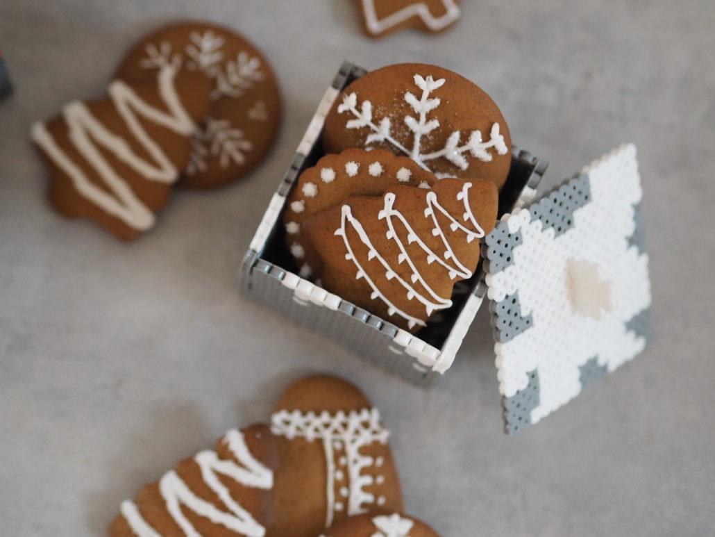 kreativ julehygge brunkager
