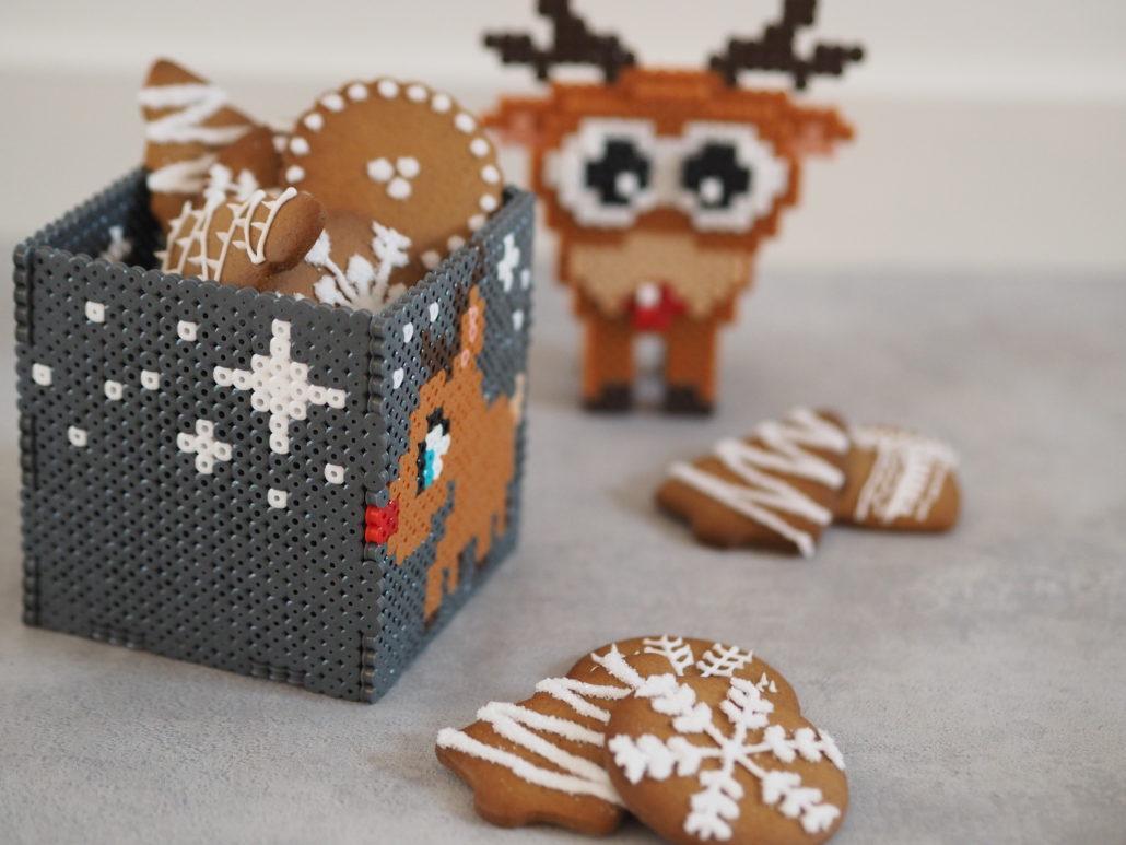 kreativ julehygge perler