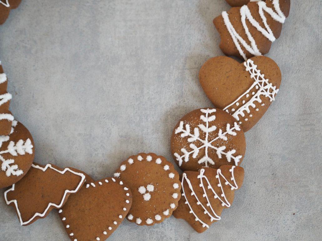 brunkager småkager