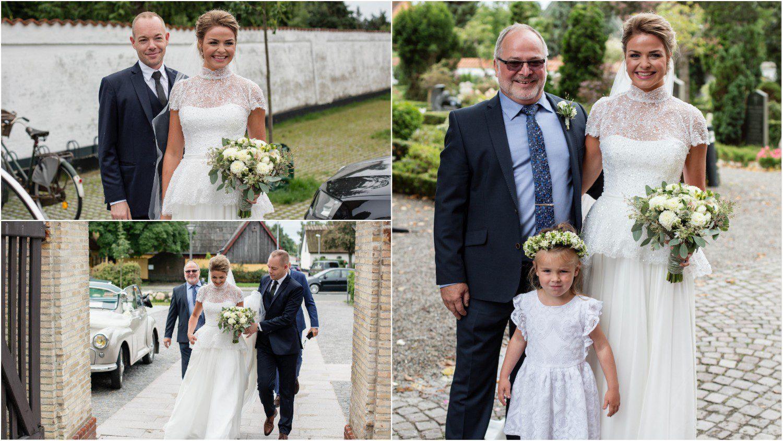 Årets brudekjole 2017 Lasse spangenberg