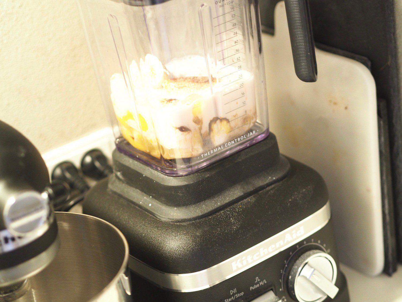 kitchenaid blender køkkenmaskine