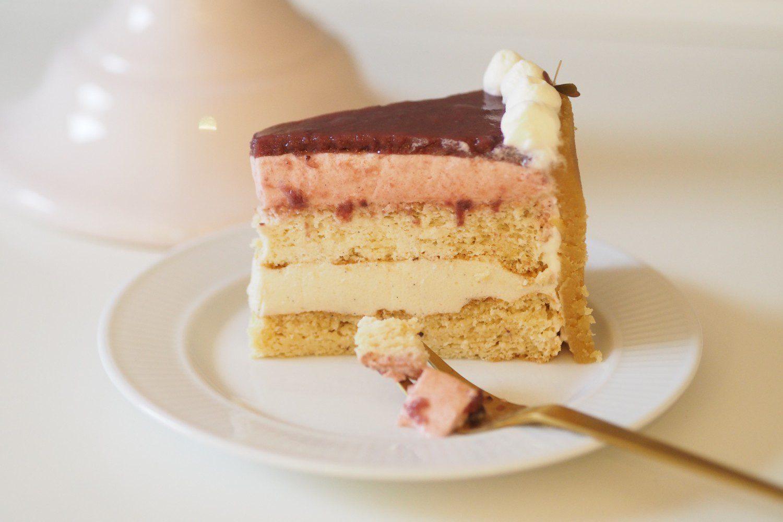 glutenfri lagkage fødselsdagslagkage