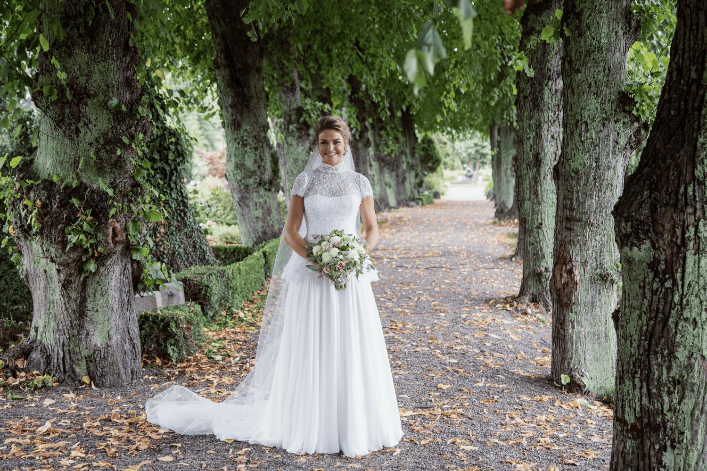 Årets brudekjole 2017 Ditte Julie