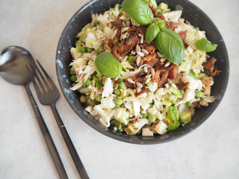 salat sund verdens bedste salat