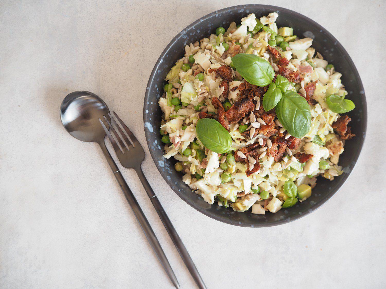 salat mad verdens bedste salat