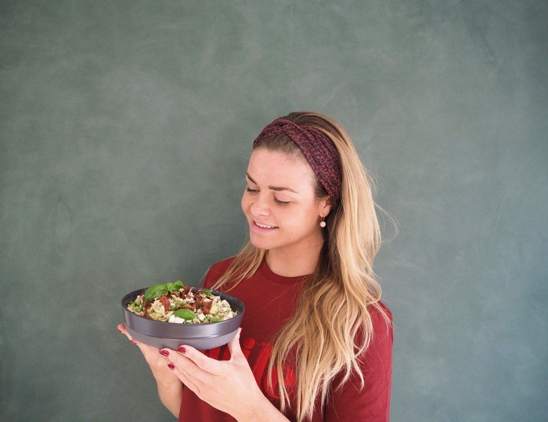 ditte julie salat