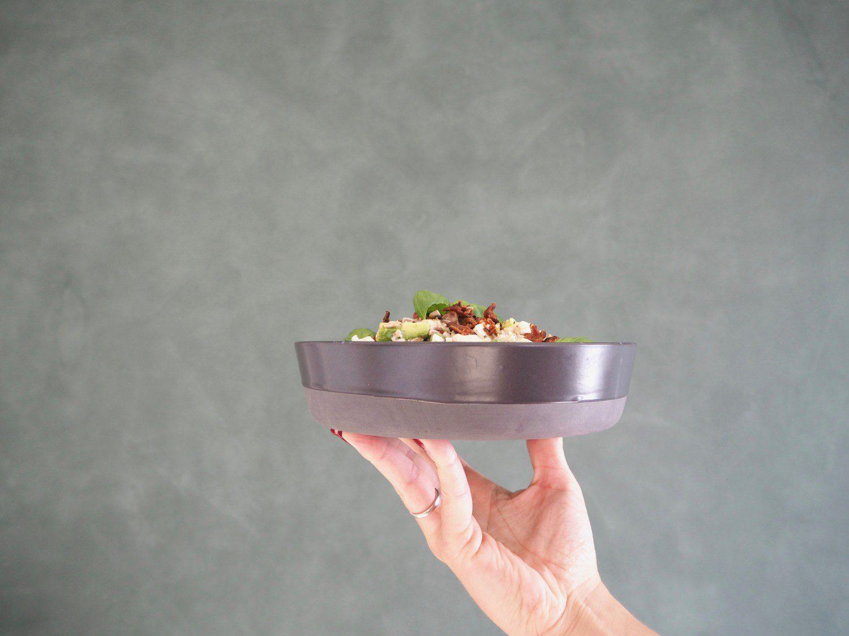 verdens bedste salat mad