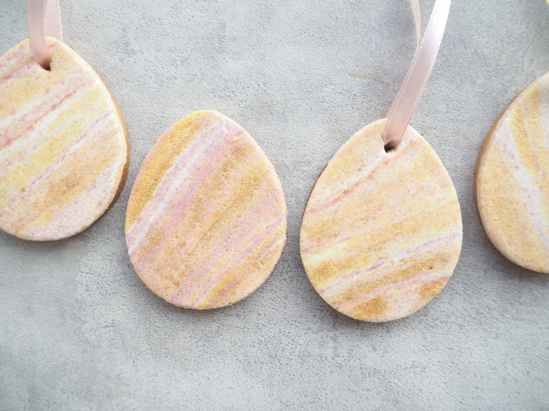 påske småkager påskeæg