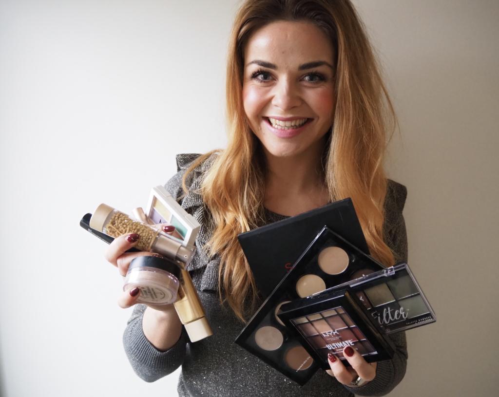 dittes makeup