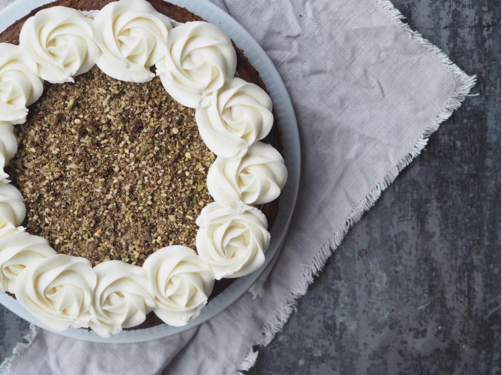 cake factor kage
