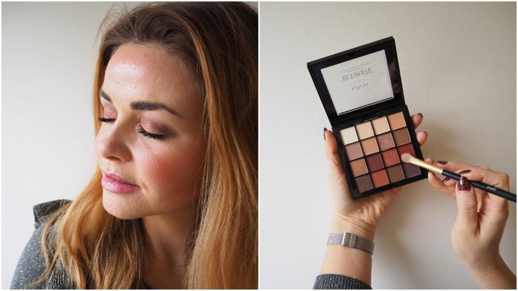 fest makeup