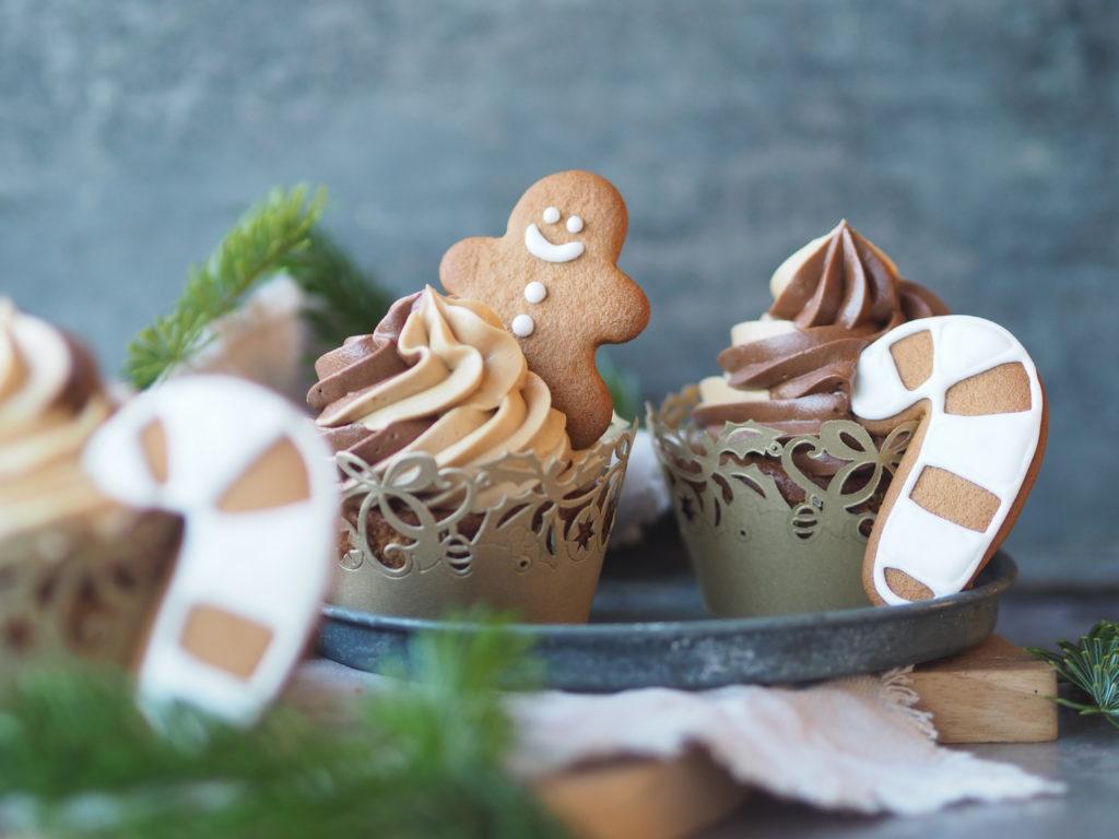 jule kager med cake factor