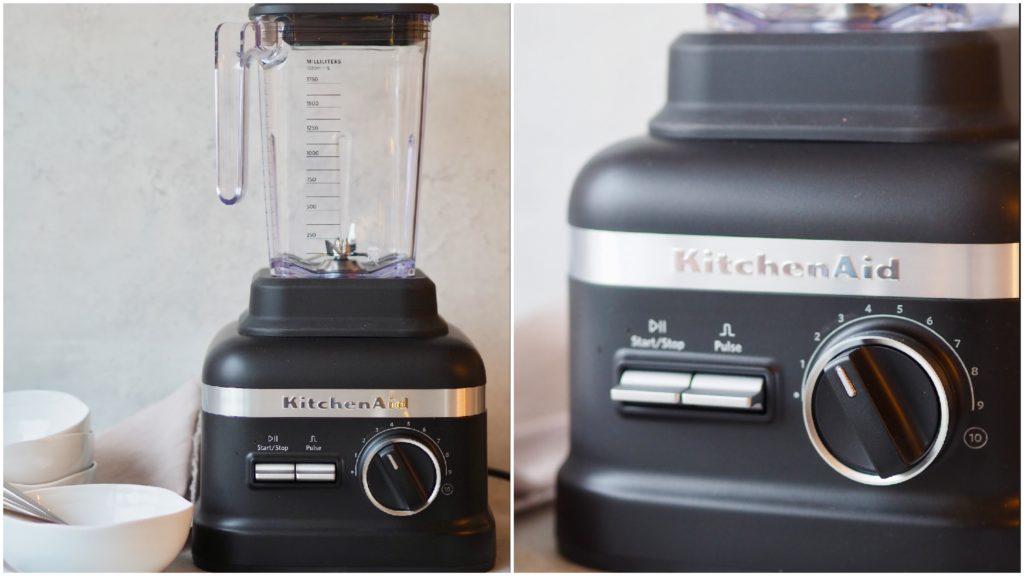 kitchenAid blender 2019