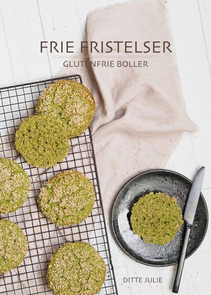 glutenfri boller opskrift bog